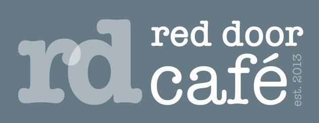 red door cafe logo
